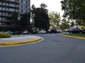 Pro-Pave, Inc.'s paving work at Archstone Crystal House in Arlington, Virginia